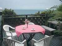 海側ルーム 朝食付きプラン