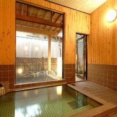 ■露天風呂付き客室・万楽■美人の湯を独り占め♪源泉100%【貸切露天風呂付きプラン】