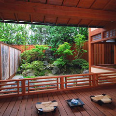 ■露天風呂付き客室・万楽■素敵な【記念日】をお祝い♪【アニバーサリープラン】
