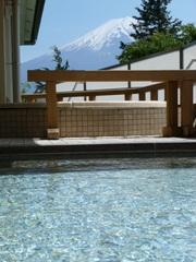 【♪格安♪】☆貸切温泉風呂無料特典付☆2食付プラン