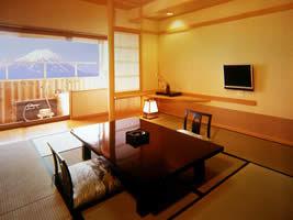 【◇富士山◇】露天風呂付き和室