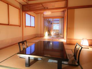 【◇富士山◇】庭付き露天風呂付き和室