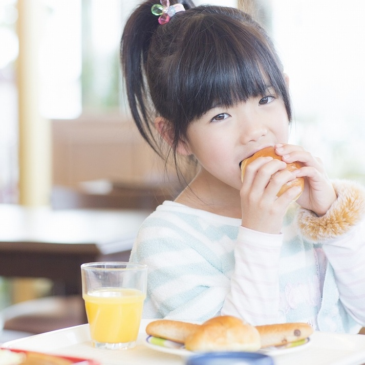 みんなワクワク☆ファミリープランで思い出作り♪ <和朝食付>