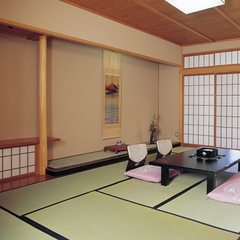 ★和室10畳(アウトハ゛ス・ウォシュレット完備)