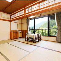 10畳和室◆洗面付