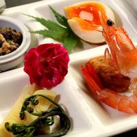 <2食付きスタンダード>長湯温泉と里山料理♪豊後牛&川魚料理コース!