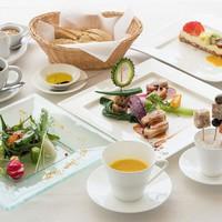 人気の創作フレンチコースのディナー&朝食付きがこの価格!今だけのお得プラン≪2食付き≫