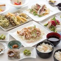 夕食は和琉卓盛料理メインはアグー豚の網焼&朝食付きがこの価格!今だけのお得プラン≪2食付き≫