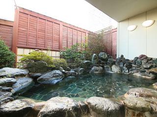 【一人旅】天然温泉とお部屋食でゆったり過ごす♪
