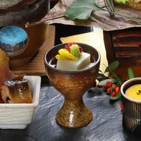 【泰凛会席】迷ったらコチラがお薦め♪朝倉の地元食材を使った料理を季節毎の献立でご用意します(会場食)