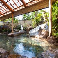 【1泊朝食&昼食】今夜は福岡の名湯・原鶴温泉へ帰ろう♪1日だけの休みを有効利用しよう(夕食なし)