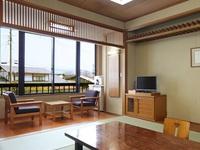 【禁煙】1号館2階(低層階)の和室(8畳〜10畳)