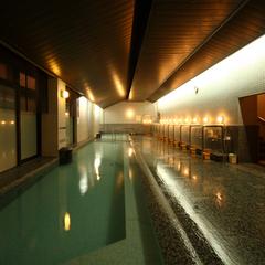 【素泊まり】福岡市内から車で1時間♪福岡の名湯・原鶴温泉へお気軽にお越し下さい(食事提供なし)