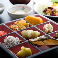 【楽天スーパーSALE】5%OFF【朝ごはんフェスティバル三重県3位受賞】自慢の和食バイキング♪