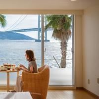 【STAY LOCAL・SAVE LOCAL】泊まって食べる地域貢献/最高の景観での屋外BBQ/夕朝