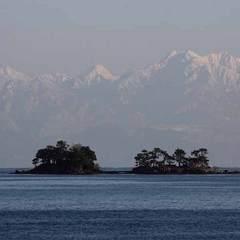 富山の春シンボル『ホタルイカ』&富山湾の宝石『白エビ』ぷりっぷりの食感に感動♪1泊2食付