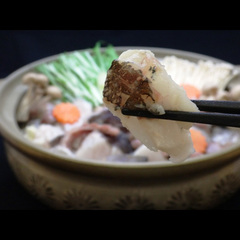 【冬の味覚】白子や肝も格別『タラ』&旨みしっかり『紅ズワイカニ』 贅沢に両方味わう[1泊2食付]
