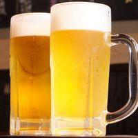 ■□夏期限定□■【竹林亭速報】NEW!『缶ビール&生中ビール1杯【無料】プラン!』★8月31日迄★