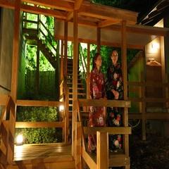 【開運!ご縁旅プラン】・・女子旅にお奨め・・御朱印帳付き!来宮神社からスタート