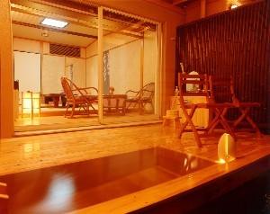 〜スタンダードプラン〜海、夜景一望の露天付客室&貸切風呂無料お得プラン