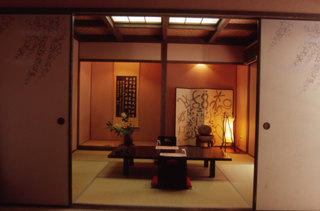 寛ぎの和室【8畳・トイレ付・アウトバス】