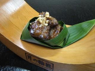 【山里ごはん13品】 中島屋名物といえば三種の熊肉料理!信州プレミアム牛肉石焼風も