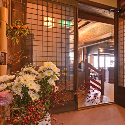 民芸のお宿 山香荘 関連画像 2枚目 楽天トラベル提供