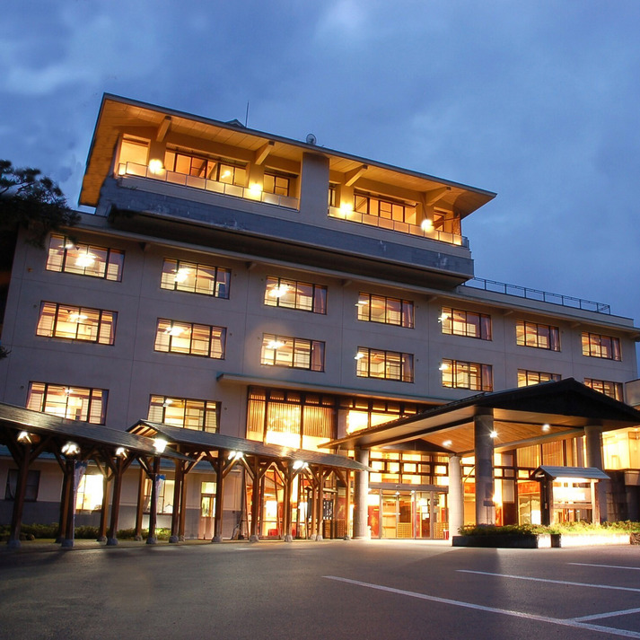 Омати - Omachi Onsenkyo Hotel New Kawachiya