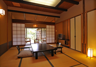 【夏得】<離れで過ごす静かな時間>和室10畳  【部屋食】