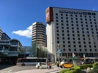 【女子旅・朝食付】MRT駅はすぐホテルの前で、アクセス超便利★