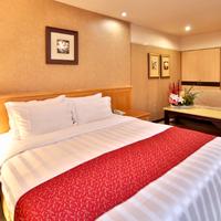 【綺麗なホテル】朝食付、WiFi接続無料、中山駅徒歩約5分!便利~
