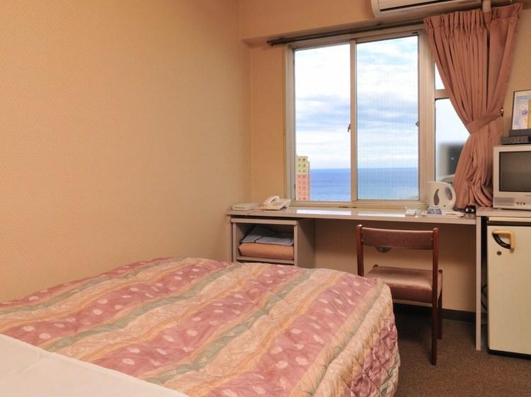 ファンシービジネスホテル image