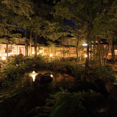 伊香保温泉 如心の里 ひびき野 関連画像 4枚目 楽天トラベル提供