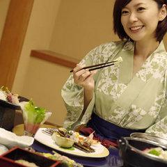 ◆【お客様の声で誕生】≪量より質の旬菜会席≫スタンダード料理から品数を減らした厳選メニューをご提供◆