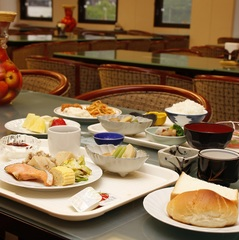 【富山県民限定】8000円ポッキリ!人気の手作り朝食付プラン 地元で愉しもう!とやま観光キャンペーン