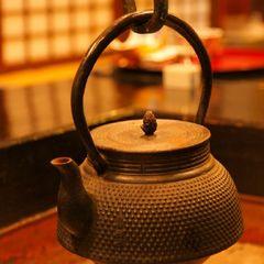 1泊2食付◆会津の郷土料理に舌鼓