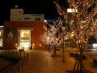 【冬季限定】イルミネーションを見に行こう!■朝食無料■駐車場無料■展望大浴場■