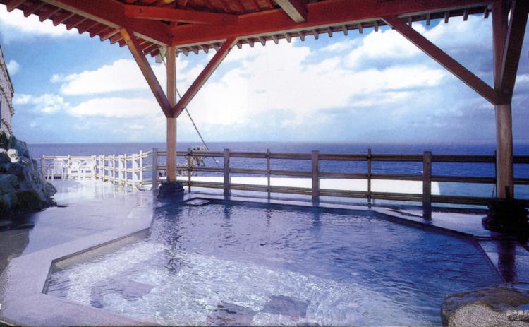 越前水仙の里温泉 越前シーサイドホテル
