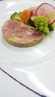 料理自慢!アンシャンテのフランス料理フルコース満喫プラン【添い寝歓迎】