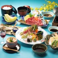 5/1〜7/31★料理長厳選食材使用★季節会席プラン♪