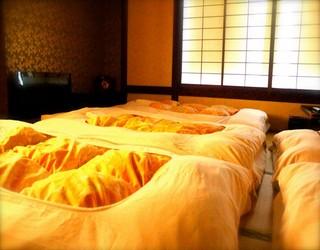 和室★禁煙ルーム・10畳〜セパレイトバス〜