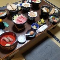 前沢牛 すき焼きプラン