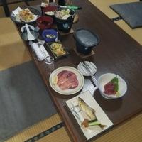 【ビジネス】日替わり夕食が嬉しい!お仕事応援プラン/2食付プラン