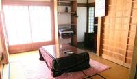 【吉野谷鉱泉 気軽な素泊まりプラン】和室6畳
