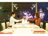 料理長一押し【料理グレードアップ】 質・量とも充実した夕食を愉しむプラン 和洋室禁煙