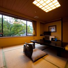 【山側2階】和室10畳