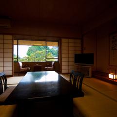【山側3階】和室10畳+広縁
