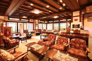 【朝食付き】軽井沢で旅館に泊まる。朝食は3種類から選べるセットメニュー。
