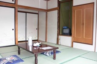 竹の間 和室10畳