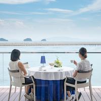 【女性限定】日本のエーゲ海牛窓女性だけの旅 1泊2食付プラン(禁煙)